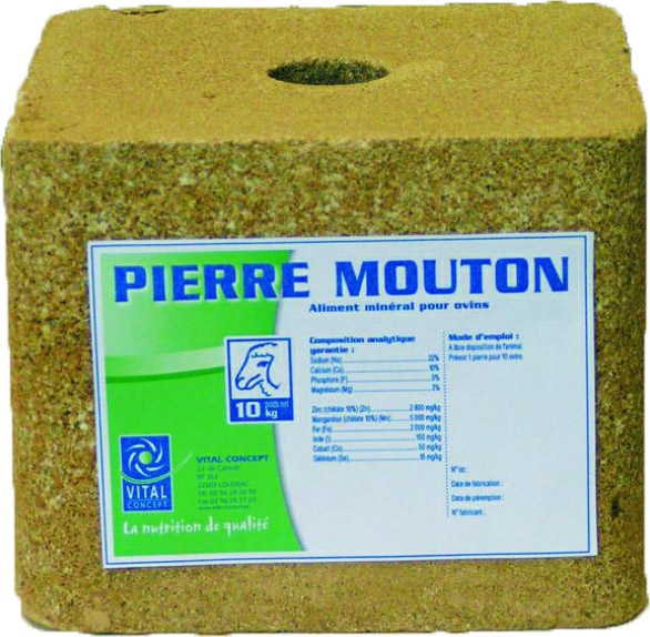 Pierre moutons 5-15-3